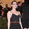 Emma Roberts Hair at Met Gala 2013 | Red Carpet