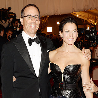 Jerry and Jessica Seinfeld Met Gala Interview | Video
