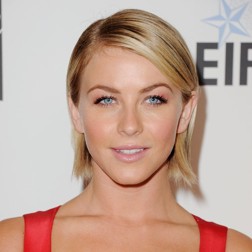 Julianne Hough's Best Hair, Makeup & Beauty Looks & Styles