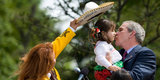 ¡Feliz el Cinco de Mayo! US Presidents Honor Mexican Holiday