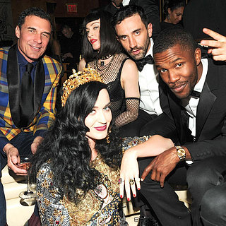 Celebrities at Met Gala 2013 Afterparty | Photos