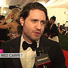 Edgar Ramirez Interview | Video