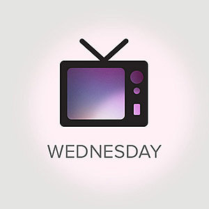 What's on TV For Wednesday, May 8, 2013