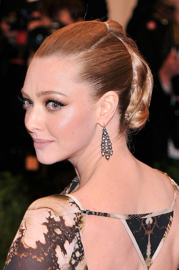 Amanda Seyfried's Hair