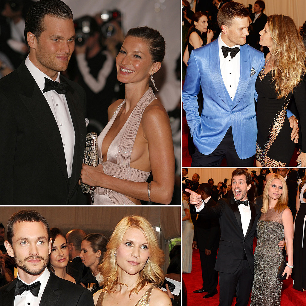 Red Carpet Rewind: Met Gala Love