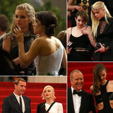 The End of Punk: Stars Let Their Hair Down Leaving the Met Gala