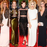See All of the British Babes From Last Night's Met Gala