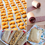 6 Homemade Versions of Kids' Favorite Snacks
