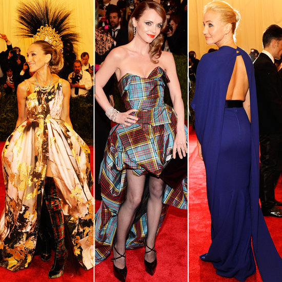 Who Wore A British Designer to the Met Ball?