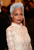 Nicole Richie's Hair and Makeup