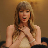 New Girl Season 2 Finale Pictures With Taylor Swift