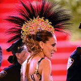 Best Dressed Met Gala 2013 | Video