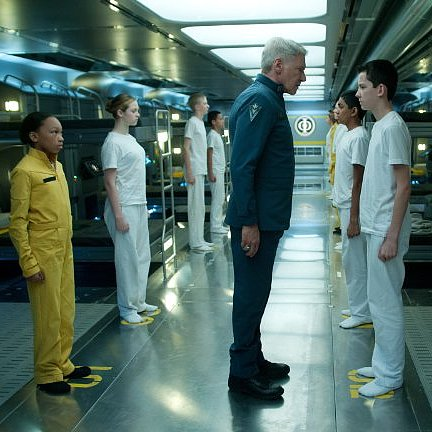 Ender's Game Movie Trailer