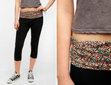 BDG Cropped Yoga Leggings