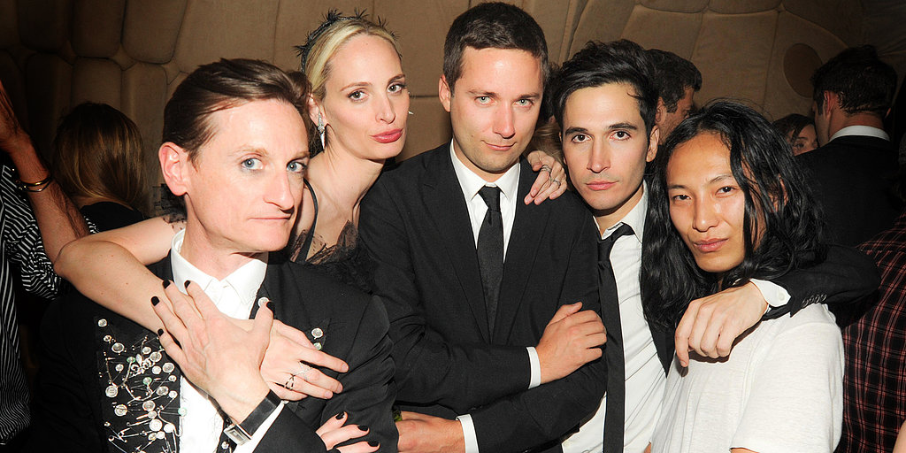 The Best Snaps From the 2013 Met Gala Afterparty