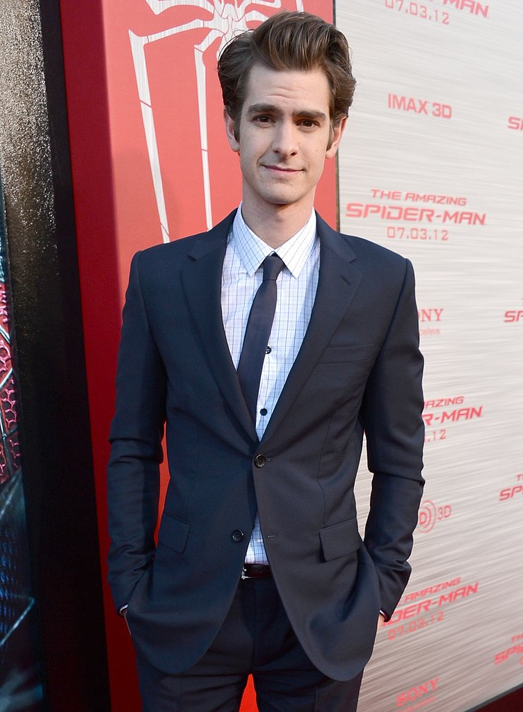 Andrew Garfield will star in Martin Scorsese's Silence, playing a Jesuit missionary in the adaptation of the Japanese novel of the same name.