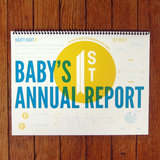 9 Fun Ways to Document Baby's First Year Memories