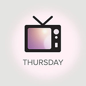 What's on TV For Thursday, May 9, 2013
