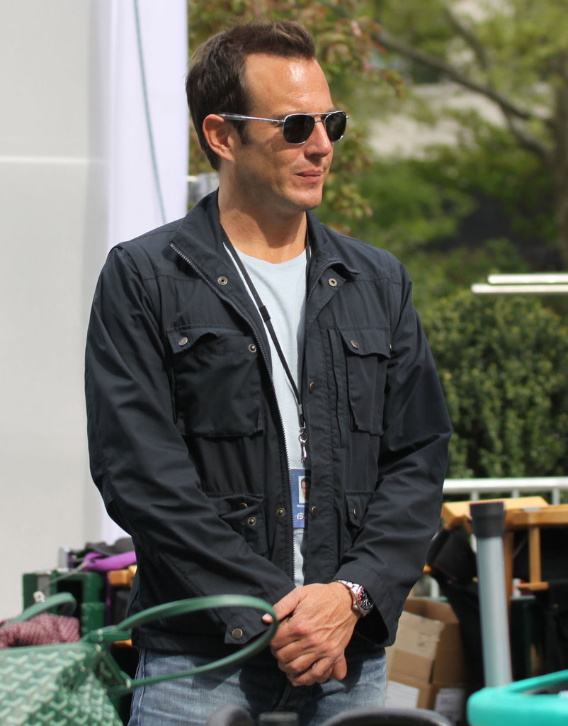 Will Arnett Photos