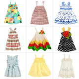 Easy, Breezy, and Bright: Summer Sundresses For Little Girls!