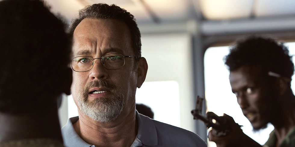 Captain Phillips Trailer: Tom Hanks Gets Hijacked on the High Seas