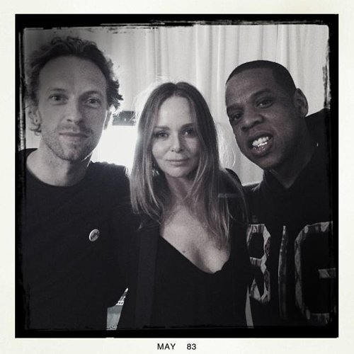 Celebrity Instagram Pictures | May 9, 2013