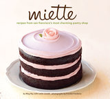 Miette Cookbook