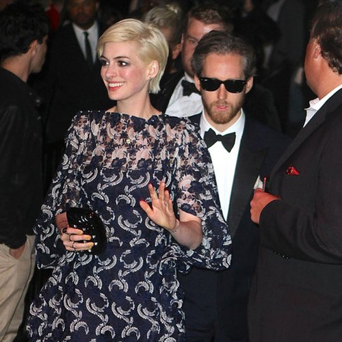 2013 Met Gala After Party Celebrity Pictures