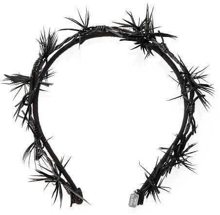 Gigi Burris Barbed Headband