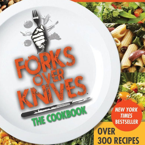 Best Vegan Cookbooks 2012