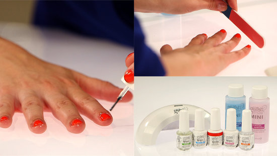 Master an At-Home Gel Manicure