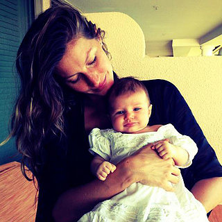 Pictures of New Celebrity Moms