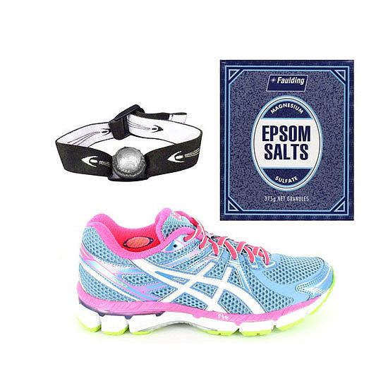 2013 Mother's Day: Gifts Ideas For the Running Mum