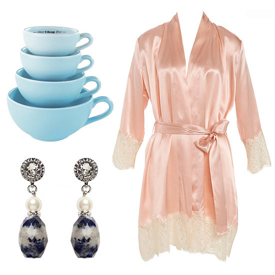 2013 Mother's Day Gift Guide: For the Ladylike Mum