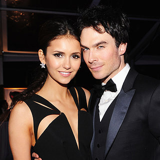 Nina Dobrev and Ian Somerhalder Reportedly Split