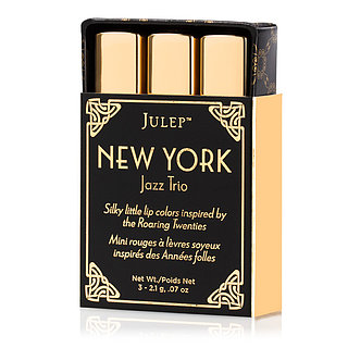 Julep New York Jazz Trio Review