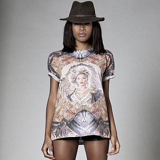 Beyonce Mrs. Carter Tour Clothes