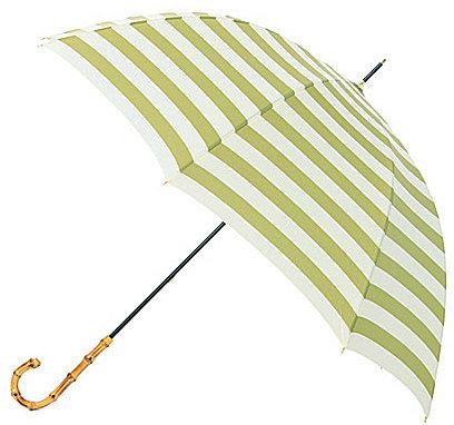 [GROVE]ボーダー長傘