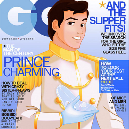 Princes in Pop Culture