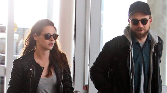 Video: Exclusive Photos and Details of Robert Pattinson and Kristen Stewart's NYC Getaway!