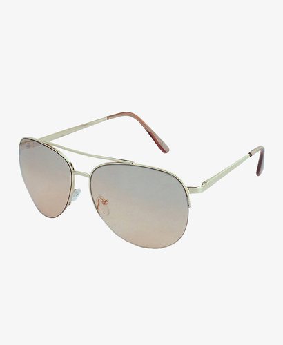 FOREVER 21 F5503 Aviator Sunglasses