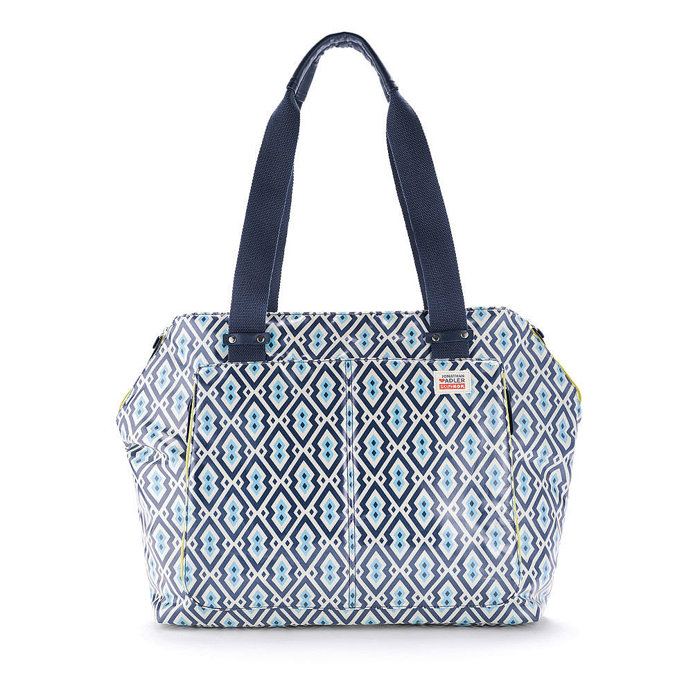 Jonathan Adler For Skip Hop Syrie Bag