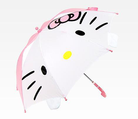 Hello Kitty Kids Umbrella
