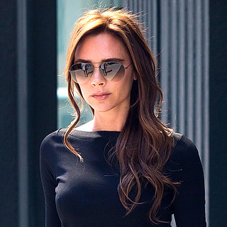 Victoria Beckham at Bergdorf Goodman's | Photos