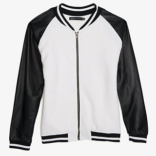Black and White Clothing | Shopping