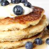 Wheat Belly Wheat-Free Pancake Recipe