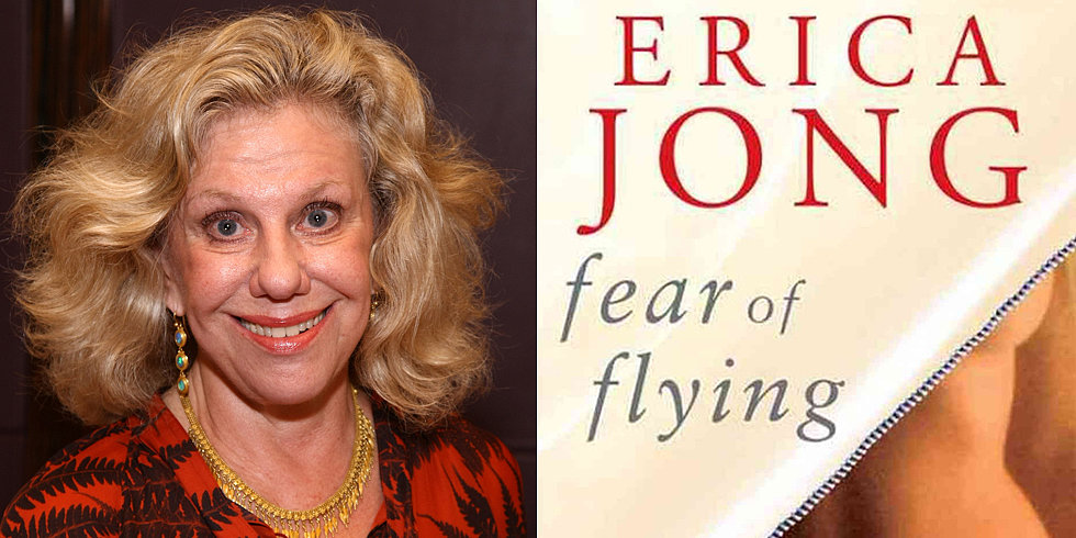 Have You Read Fear of Flying by Erica Jong?
