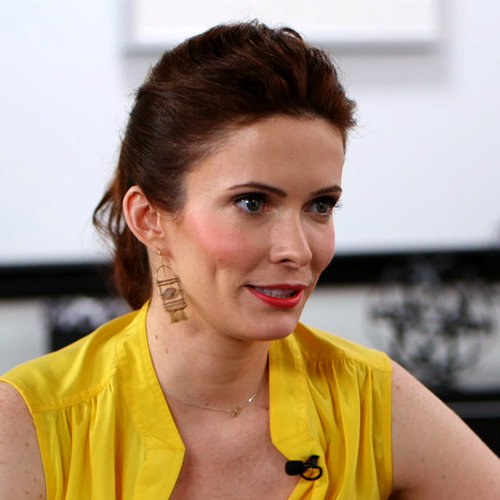 Bitsie Tulloch Interview on Grimm&#039;s Season Finale (Video)