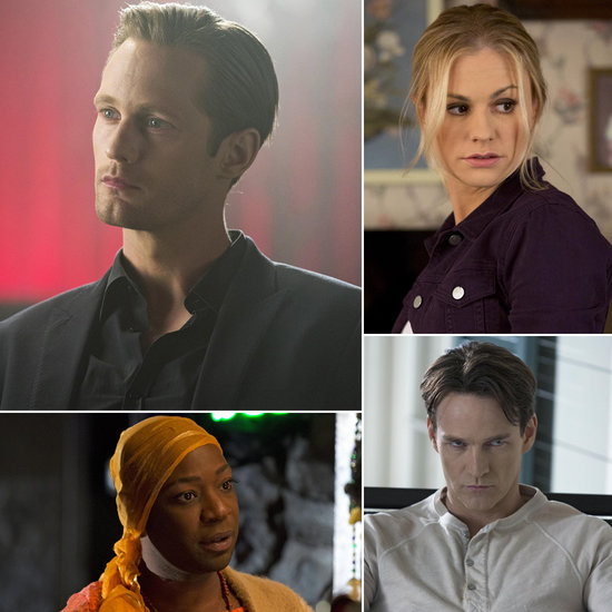 See Pictures From True Blood Season 6!