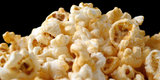 Popcorn: It's Not Just For the Movies